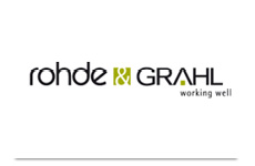 rohde & Grahl working well